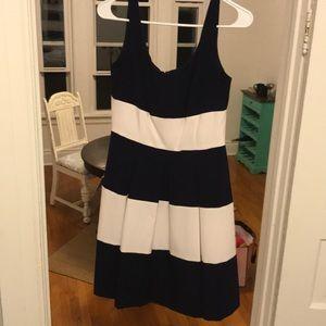 Ralph Lauren stripped dress!!